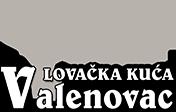 Lovačka kuća Valenovac